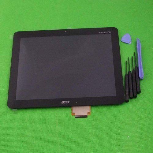 Комплектующие для мобильных устройств Дисплеи и тачскрины для планшетов