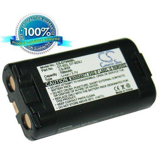 Аккумуляторы Аккумуляторы для сканеров штрих-кодов