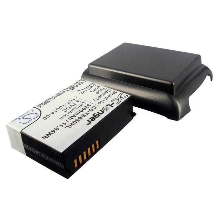 Аккумуляторы Аккумуляторы для КПК, коммуникаторов и смартфонов
