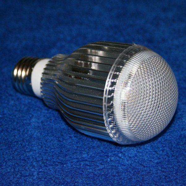 Светодиодная продукция Бытовые светодиодные лампы