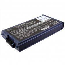Аккумуляторы для ноутбуков, нетбуков