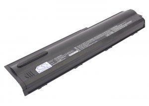 Аккумулятор для CLEVO M54 4400mAh 11.1V черный батарея