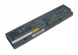 Аккумулятор для CLEVO M300N 4400mAh 11.1V черный батарея