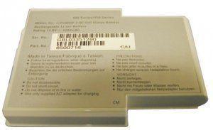 Аккумулятор для Gateway 400SD 4400mAh 14.8V серебристый батарея