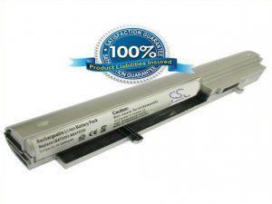 Аккумулятор для KOHJINSHA L500X 2200mAh 11.1V серебристый батарея