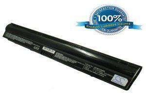 Аккумулятор для NEC Versa N1100 2400mAh 11.1V черный батарея