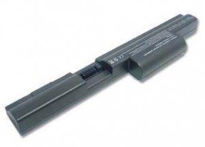 Аккумулятор для HP/Compaq Evo N400 2200mAh 14.8V серый батарея