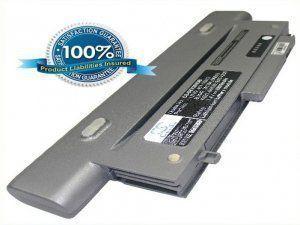 Аккумулятор для DELL Latitude X200 8800mAh 7.4V серый