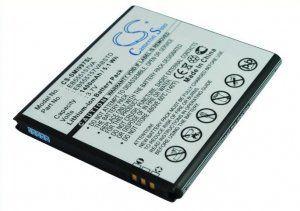Высококачественная совместимая аккумуляторная батарея EB555157VA для Samsung SGH-i997 1400mAh Совместима со следующими моделями AT&T EB555157VA EB555157VABSTD
