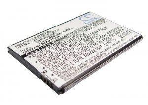 Высококачественная совместимая аккумуляторная батарея 35H00152-00M для HTC Desire S 1350mAh Совместима со следующими моделями: GOOGLE 35H00152-00M 35H00159-00M