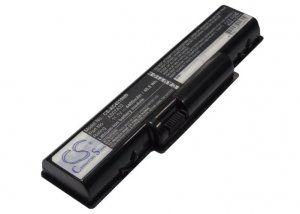 Высококачественная совместимая аккумуляторная батарея для Acer Aspire 2930, EMACHINE D525 5200mAh 11.1 черный Совместима со следующими моделями: ACER AS07A31 AS07A32 AS07A41 AS07A42 AS07A51 AS07A52 AS07A71 AS07A72 AS09A61 BT