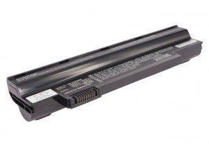 Аккумуляторная батарея ACER Aspire One 532h AO532h NAV50 EM350 EasyNote Dot S2 Series аккумулятор для 11.1V 4000mAh PN: UM09G51 UM09H70 UM09H31 UM09H36 UM09H56 UM09G31 в Казани