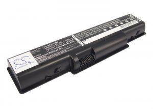 Высококачественная совместимая аккумуляторная батарея для Acer Aspire 4732 4400mAh 11.1V черная Совместима со следующими моделями: ACER AS09A31 AS09A41