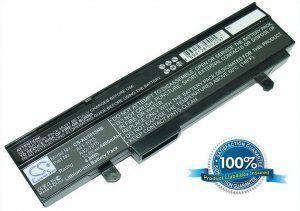 Высококачественная совместимая аккумуляторная батарея для ASUS Eee PC 1015 4400mAh 10.8V черная Совместима со следующими моделями: ASUS A31-1015 A32-1015