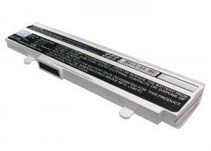Высококачественная совместимая аккумуляторная батарея для ASUS Eee PC 1015 4400mAh 10.8V белая Совместима со следующими можелями: ASUS A31-1015 A32-1015
