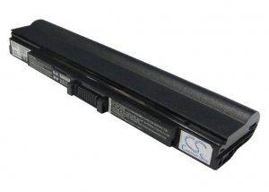 Аккумуляторная батарея ACER Aspire One 521h 752h Timeline 1410 1810T 1810TZ Ferrari One 200 ZH7 Series аккумулятор для 11.1V 4000mAh PN: LC.BTP00.090 UMO9E78 UM09E31 UM09E51 в Казани