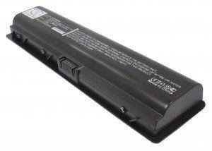 Высококачественная совместимая аккумуляторная батарея для HP/Compaq Presario A900 4400mAh 10.8V черная Совместима со следующими моделями: COMPAQ 411462-141