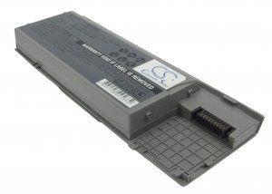 Аккумуляторная батарея DELL Latitude D620, D630, Precision M2300 аккумулятор для 11.1V 4000mAh PN: KD494 JD634 PC764 TC030 312-0383 451-10298 в Казани