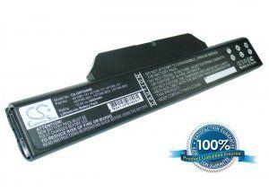 Аккумуляторная батарея HP Compaq 550, 610, 615, Business Notebook 6720s, 6730s, 6735s, 6820s, 6830s Series аккумулятор 10.8V 4400mAh PN: GJ655AA HSTNN-IB51 KU532AA в Казани