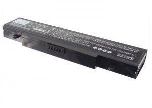 Высококачественная совместимая аккумуляторная батарея для Samsung NP-Q318 5200mAh 11.1V черная Совместима со следующими моделями: SAMSUNG AA-PB6NC6B AA-PB6NC6W