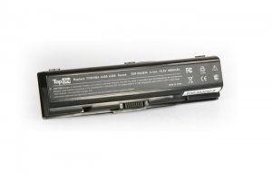 Аккумуляторная батарея Toshiba Satellite A200 A210 A300 A500 L200 L300 L500 L550 M200 аккумулятор для 10.8V 4000mAh PN: PA3534U-1BAS PA3534U-1BRS PA3682U-1BRS PA3727U-1BRS в Казани