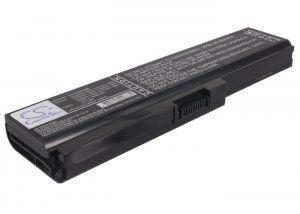 Аккумуляторная батарея Toshiba Satellite L310 L510 M300 M500 U400 U500 A660 A665 L600 L630 L645 L655 L670 L730 L735 L750 L775 P755 P775 аккумулятор для 10.8V 4400mAh PA3638 в Казани