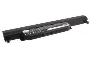 Аккумуляторная батарея ASUS K45 K55 K75 A45 A55 A75 A95 Series аккумулятор для 10.8V 4400mAh PN: A32-K55 A33-K55 A41-K55 в Казани