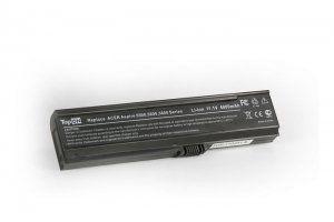 Высококачественная совместимая аккумуляторная батарея для Acer Aspire 3000 4800mAh 11.1V черная Совместима со следующими моделями: Совместимые артикулы: BATEFL50L6C40 BATEFL50L6C48 BATEFL50L9C72 BT