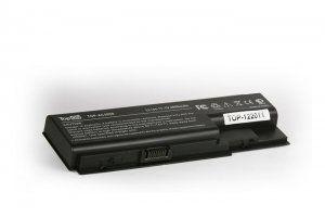 Высококачественная совместимая аккумуляторная батарея повышенной ёмкости для Acer Aspire 5220G 4800mAh 11.1V черная Совместима со следующими моделями: Совместимые артикулы: AS07B31 AS07B32 AS07B41 AS07B42 AS07B51 AS07B52 AS07B61 AS07B71 AS07B72 LC
