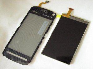 Тачскрины для КПК, коммуникаторов, смартфонов
