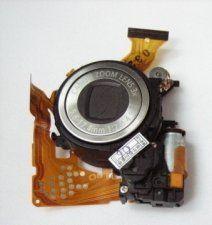 Объектив для Canon IXUS 55 IS, PowerShot SD450 IS, IXY 60 IS Бесплатная доставка Почтой России для частных клиентов! Состояние: Восстановленный Гарантия