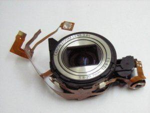 Объектив для Canon PowerShot S60 IS Бесплатная доставка Почтой России для частных клиентов! Состояние: Восстановленный Гарантия 3 месяца 12-10-2017
