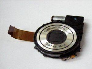 Объектив для Samsung S700/S730/S750