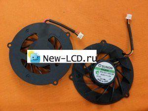 Вентилятор системы охлаждения ноутбука для Acer Aspire 4730 4930 5530 5730 5930 P/N : MF60100V1-Q000-G99 AD5105HX-GC3 NAWF2 MG55100V1-Q000-G99 AD5805HX-ED3