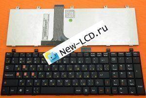 Клавиатура для ноутбука MSI MS-1683/CR500/CR600 V.3 RU чернаяP-08C23SU-3591 S1N3URU151Совместима со следующими моделями:MSI A7005 MS-1731MSI A7005 SerieMSI