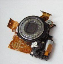 Объектив для Canon IXUS 60 IS, IXY 70 IS, PowerShot SD600 IS Бесплатная доставка Почтой России для частных клиентов! Состояние: Восстановленный 24-07-2018