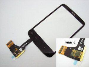 Тачскрин (touchscreen) для HTC Wildfire A3333 G8 с чипом Бесплатная доставка Почтой России для частных клиентов! Новый 24-07-2018
