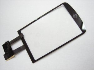 Тачскрин (touchscreen, сенсорное стекло) для HTC MYTOUCH 3G SLIDE Бесплатная доставка Почтой России для частных клиентов! Новый 24-07-2018