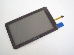 Тачскрин (touchscreen, сенсорное стекло) для Sony DSC-T99/T99C/T110 Бесплатная доставка Почтой России для частных клиентов! Новый 24-07-2018