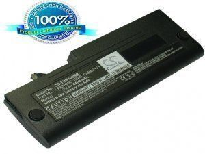 Аккумулятор для Toshiba Netbook NB100 4400mAh 7.2V черный