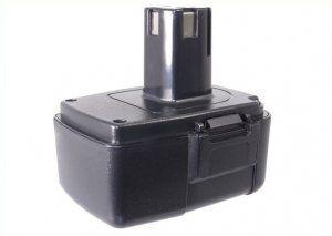 Аккумулятор для электроинструмента Craftsman 11343 1500mAh 9.6V Ni-MH