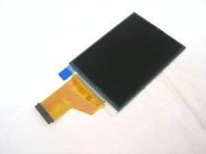 Дисплеи для цифровых камер