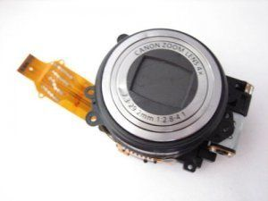 Объектив для Canon PowerShot A640 IS Бесплатная доставка Почтой России для частных клиентов! Состояние: Восстановленный 24-07-2018
