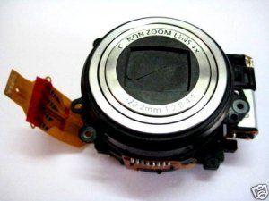 Объектив для Canon PowerShot A630 IS Бесплатная доставка Почтой России для частных клиентов! Состояние: Восстановленный 24-07-2018