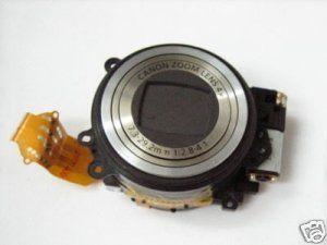 Объектив для Canon PowerShot A610 IS Бесплатная доставка Почтой России для частных клиентов! Состояние: Восстановленный 24-07-2018