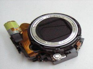 Объектив для Kodak Z1085/Z1485 Бесплатная доставка Почтой России для частных клиентов! Состояние: восстановленный 24-07-2018
