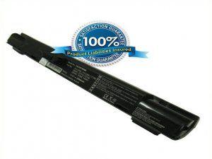 Аккумулятор для DELL Inspiron 700m 2200mAh 14.8V черный батарея