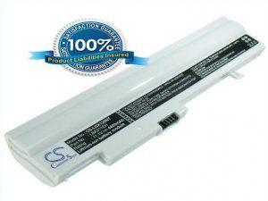 Аккумулятор для LG X120 4400mAh 11.1V белый батарея