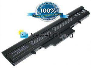 Аккумулятор для HP/Compaq 500 4400mAh 3.7V черный батарея