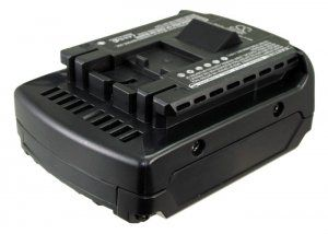 Аккумуляторная батарея для электроинструмента BOSCH PSR 14.4 LI 1500mAh 14.4V Li-ion Совместима со следующими моделями: BOSCH 2 607 336 037 2 607 336 038 2 607 336 194 2 607 336 206 BOSCH PSR 14